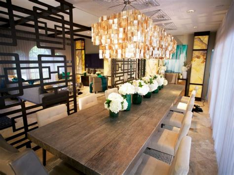 beautiful dining room chandeliers 20 gorgeous dining rooms with beautiful chandeliers