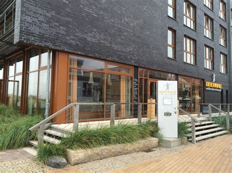 Deichkind St Peter Ording Deichkind Sankt Ording Restaurant Reviews
