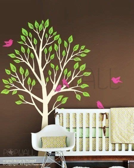 hipster nursery wall decals wall sticker tree decal tree wall decal 056