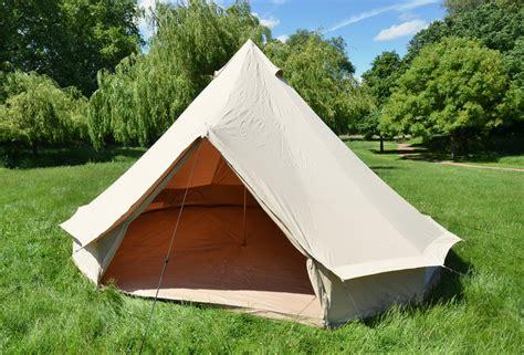 zelt garten 4 metre ultimate pro bell tent
