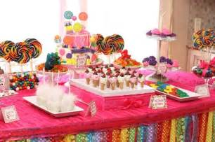 cute sweet 16 candy table sweet 16 party ideas themed parties candy land