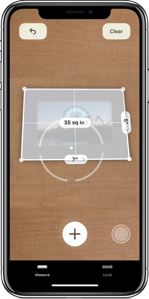 measure app   iphone ipad  ipod touch apple support