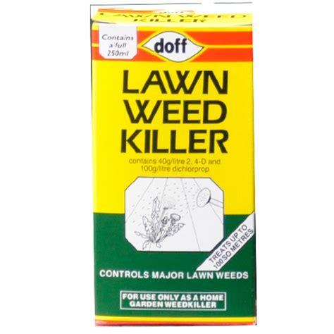 Garden Killer by Lawn Killer 500ml