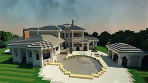 Luxury Home Design 3 Inspirational Projects Plantation Mansion House Minecraft Building Inc