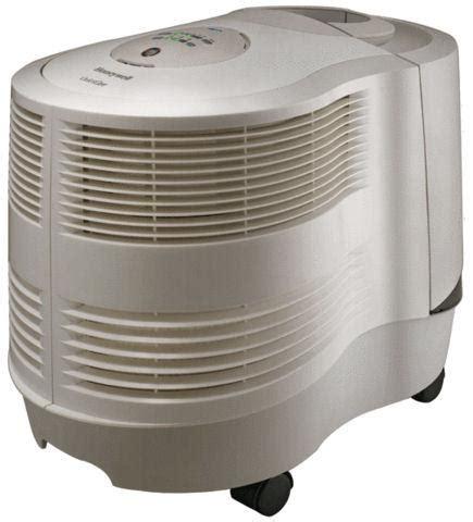 honeywell hcm  quietcare cool mist humidifier iallergy