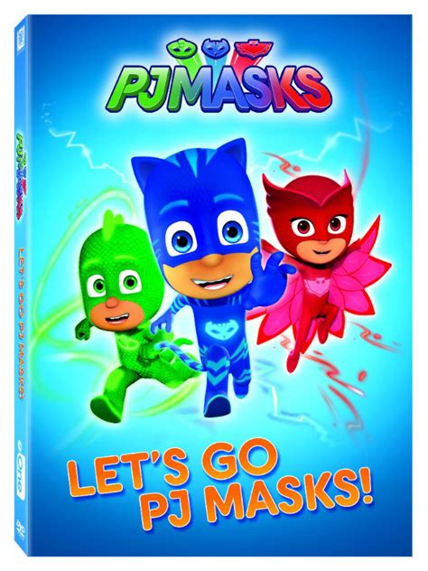go go gekko mobile pj masks books pj masks is coming to dvd for the time