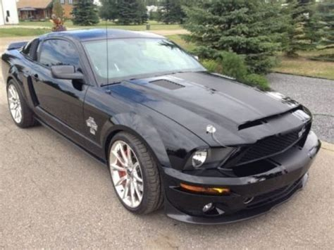 Shelby Gt500 Snake Specs by 2008 Ford Mustang Shelby Gt500 Snake Data Info And