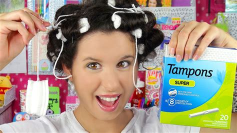 Hair Curlers Fail by Ton Curls Curl Your Hair With Tons