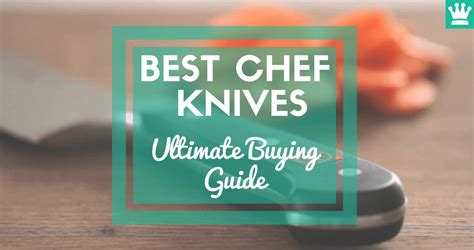Best Kitchen Knives 2018 Ultimate Buying Guide Best Knife Set   the best chef knife ultimate buying guide 2018 kitchen