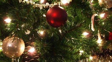 como montar un arbol de navidad
