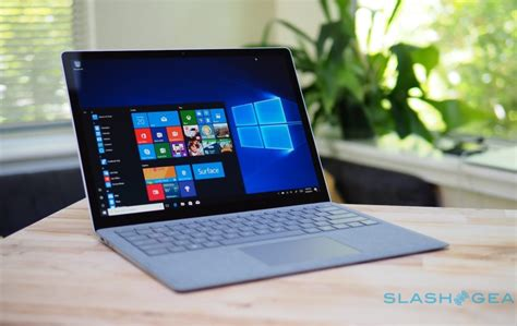 Laptop Microsoft Surface Pro microsoft surface laptop review the anti macbook pro slashgear
