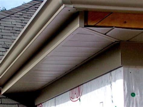 attic venting soffit vents video hgtv