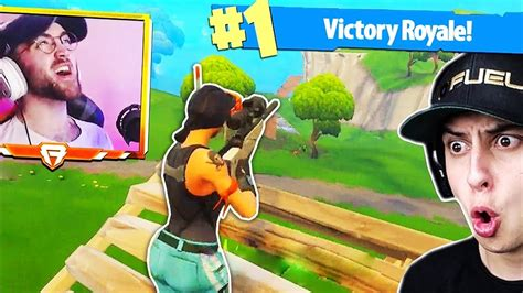 fortnite tournament the ultimate fortnite tournament vs cizzorz