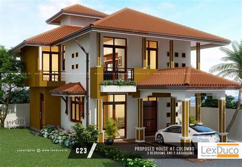 house design photo gallery sri lanka 2 story modern house plans for sri lanka elegant 1 house