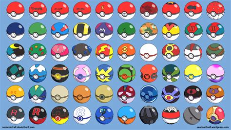 Search For Without Name Pokeballs Without Names Ideas