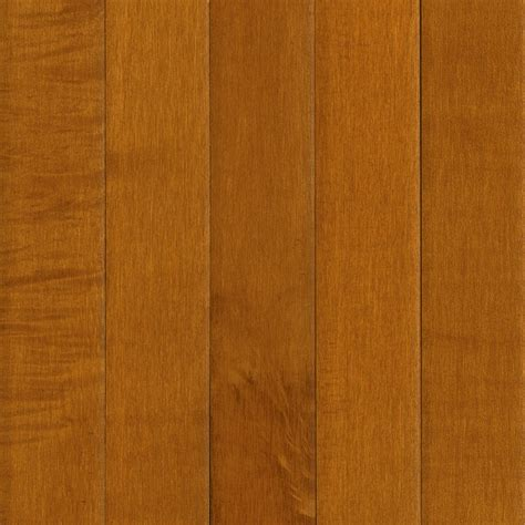 Maple Hardwood Flooring Armstrong Prime Harvest Maple Solid Candied Yam 2 1 4