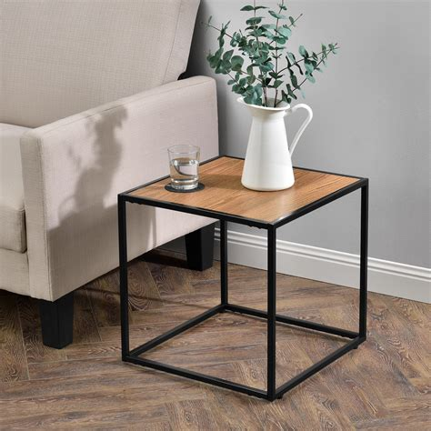 ebay tavolo en casa 174 tavolo d 180 appoggio tavolino da salotto legno