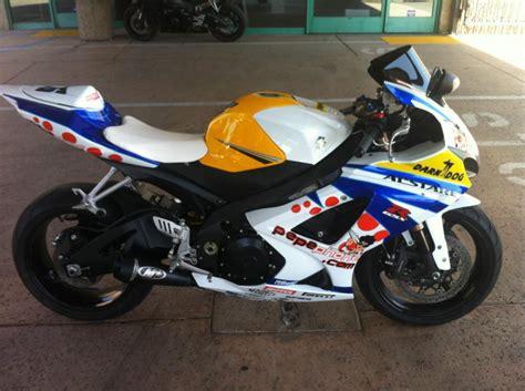 2007 Suzuki Gsxr 1000 For Sale 2007 Suzuki Gsxr 1000 1000 Sportbike For Sale On 2040motos