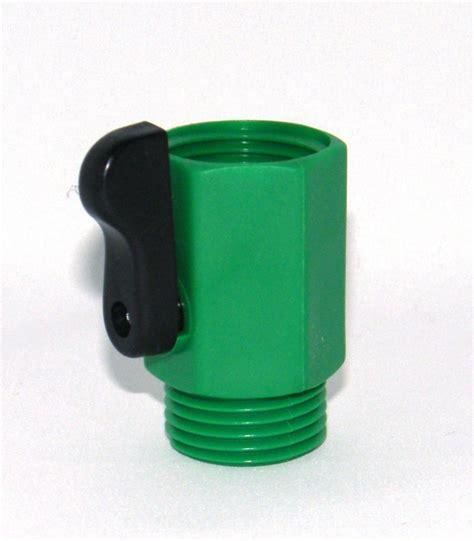 Garden Hose End Size Garden Hose End Nozzles Accessories In Canada