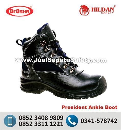 Sepatu Safety Impor penjual sepatu safety dr osha asli sepatu dr osha impor