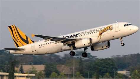 Budget Airline Tiger Airways To Fly To Perth Australia by Airfares Plummet With Discount Fares Of 28 To Sydney And