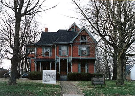 17 best images about indiana houses on