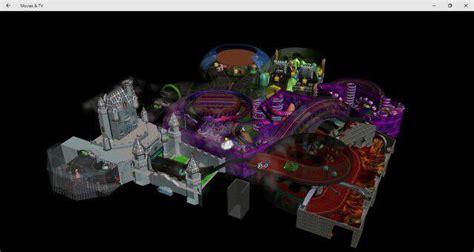 even more concept for universal nintendo world universal studios nintendo world plans leaked