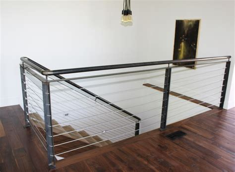 modern banisters and handrails work shop denver stairs work shop denver