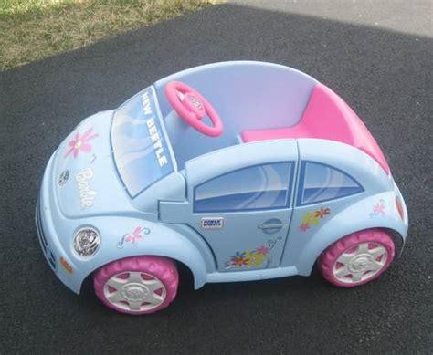 Power Wheels Volkswagen Beetle by Power Wheels Vw Bug Beetle Ronsusser