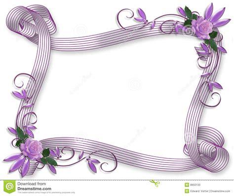 Best Quality Map A4 Bunga Murah wedding invitation floral border lavender stock photos