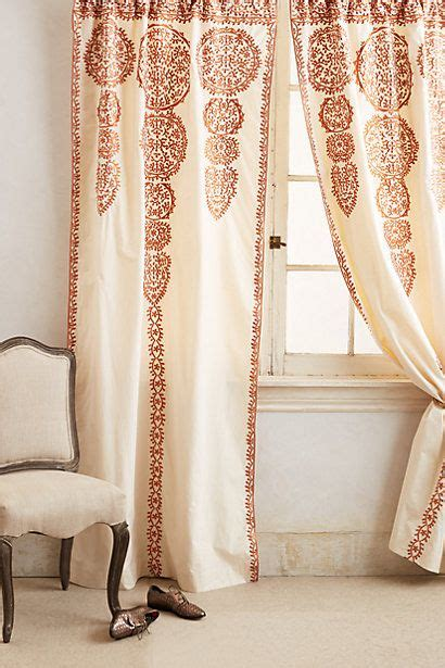 marrakech curtain anthropologie 75 best images about designs on pinterest fushia pink