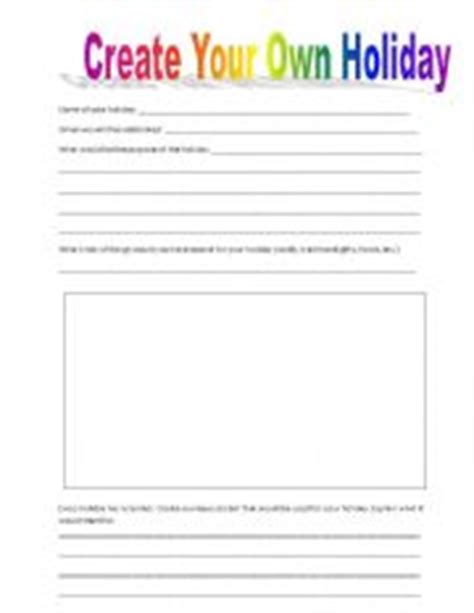 Create My Own Worksheet by Create Your Own Worksheet Anuvrat Info