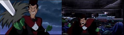 Scooby Doo Stage Fright Biohazard Films Dewey Ottoman