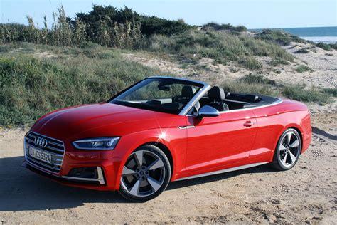 100 Audi Convertible Interior 2018 Audi A5