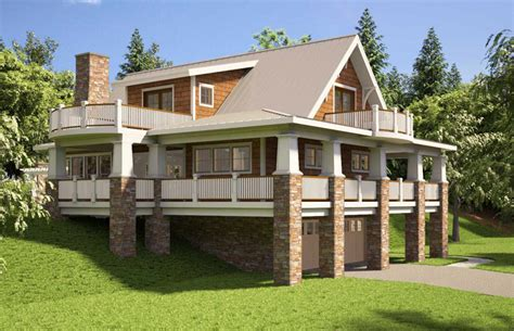 Mountain House Plans Professional Builder House Plans | mountain house plans professional builder house plans