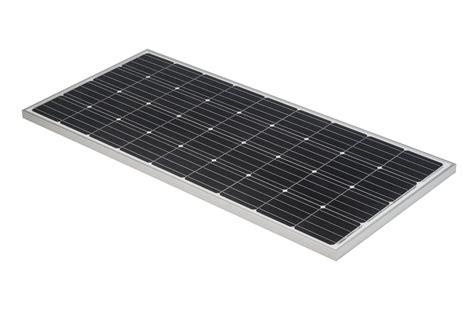 Solarmodul Garten by Solarmodul 150w Solarpanel 12v Monokristallin Boot Garten Pv 150 M 36 4 Bars Ebay