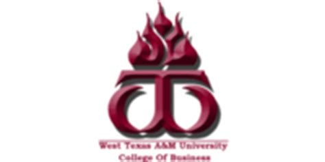 Wtamu Mba Curriculum by West A M College Of Business Reviews