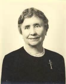 Baby Blindness Helen Keller Photo Gallery
