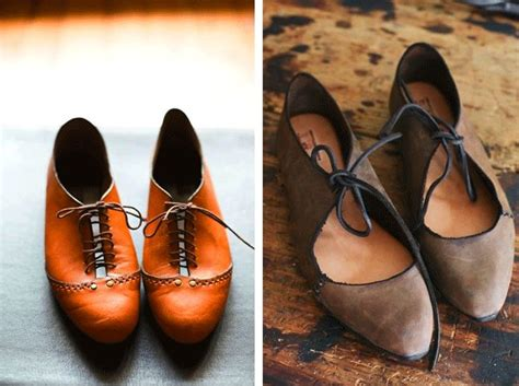 Handmade Leather Shoes - al kazakevich handmade leather shoes sole
