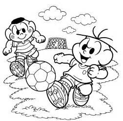 desenhos colorir futebol