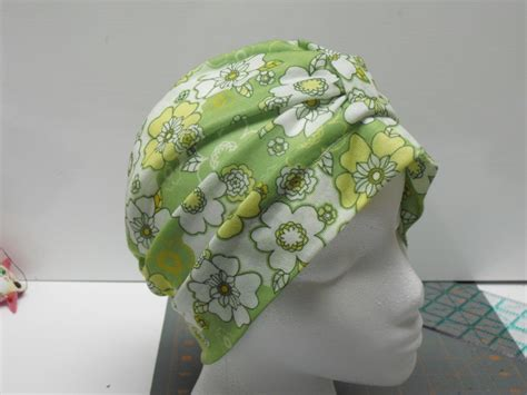 chemo hat sew what s new