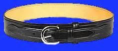 sam browne belt