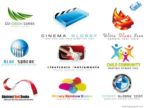 free logo design templates psd 12 3d logo design psd free images 3d logo