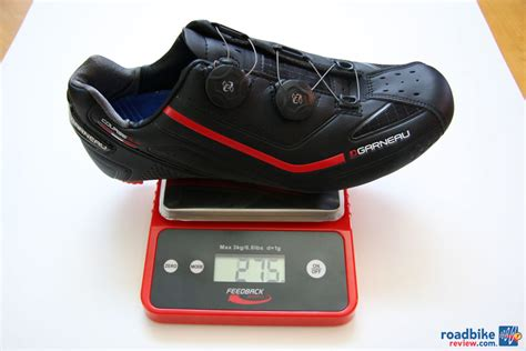 bike shoe reviews review louis garneau course 2ls road cycling shoes road