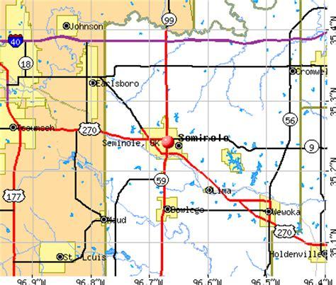 Seminole County Divorce Records Seminole County Assessor In Oklahoma Ok