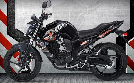 A Lu Sepeda Lengkap Depan Putih Belakang Merah Bonus Batre harga sepeda motor yamaha byson terbaru 2018 daftar harga lengkap terbaru 2018