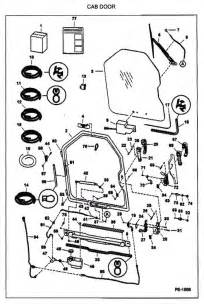 Bobcat Ignition Parts Bobcat 853 Parts Diagram Bobcat Wiring Diagram Free