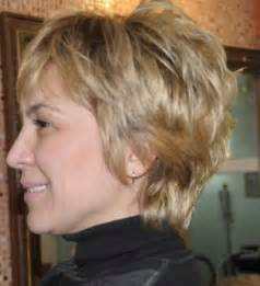 unde layer of hair cut shorter 54 short hairstyles for women over 50 best easy haircuts