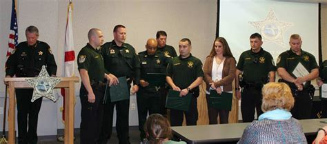 Escambia County Sheriffs Office by Escambia County Sheriff S Office Awards Bravery