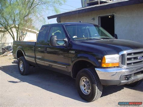 99 Ford F250 by Max Tires For 99 F250 Road Forums Discussion Groups